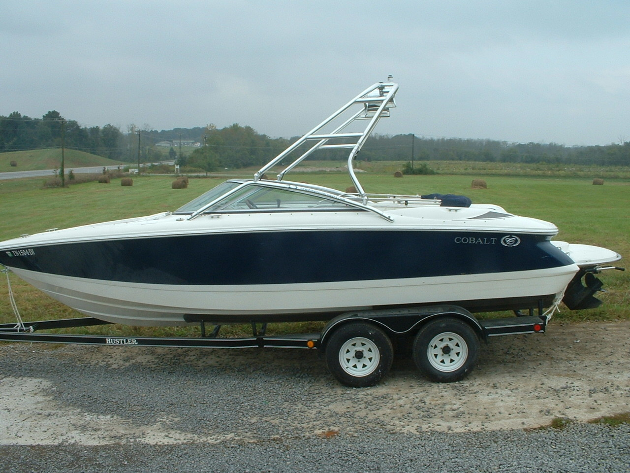 main view of 2004 cobalt 220